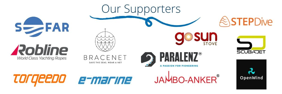 OUR SUPPORTERS LOGOS
