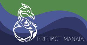 Manaia Flag