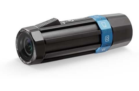 Paralenz Underwater camera