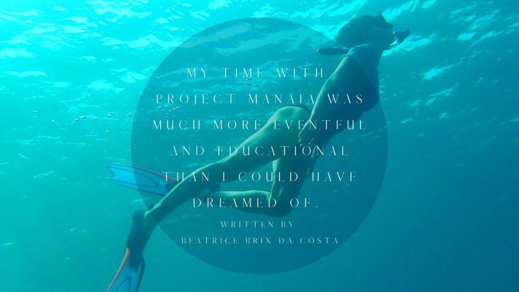 Beatrice Brix da Costa -blog post quote